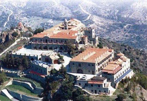 Ἐπιστολὴ τῆς Ἱ. Μ. Σταυροβουνίου πρὸς τὸν Πρόεδρον τῆς Κύπρου - Ορθόδοξος  Τύπος